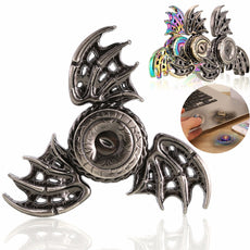 Tri-Spinner Game of Thrones Dragon High-Speed Hand Spinner Triangle