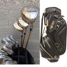 Golf clubs S-05 Golf complete set of clubs Driver+3/5 fairwa