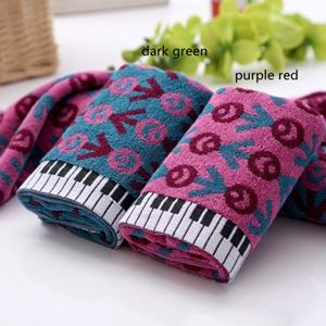 1pc cotton thickening sports soft absorbent beach Piano keyboard