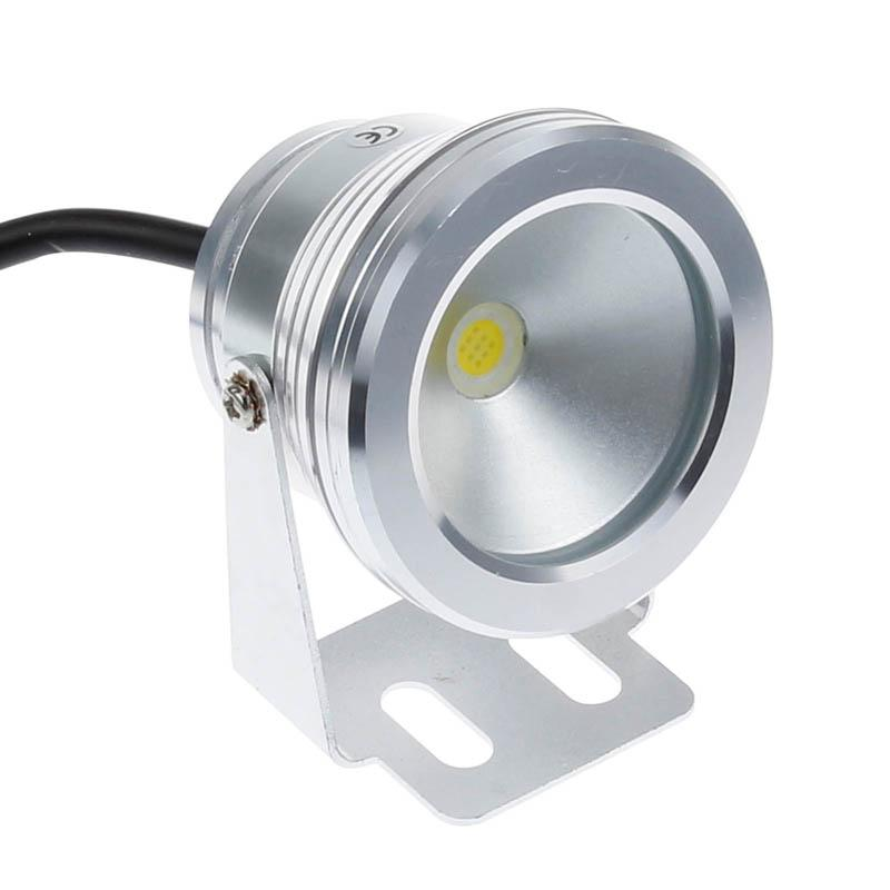 10W LED Swimming Pool Light Underwater Waterproof IP68 Landscape