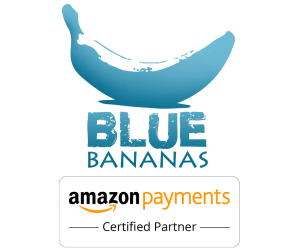 Blue Bananas
