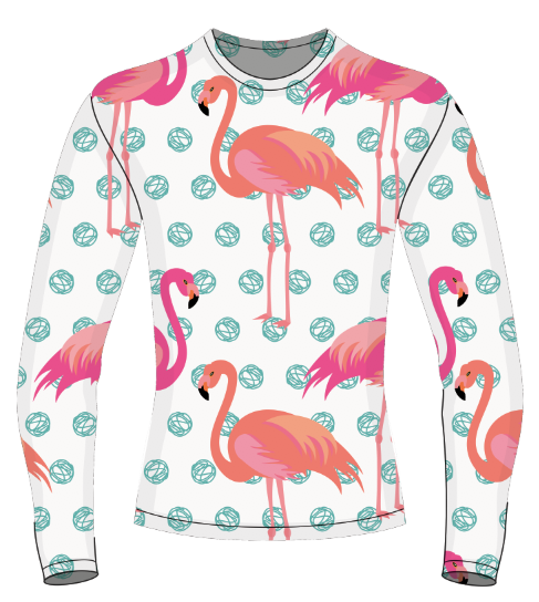 FLAmingos n Knots
