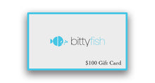 BittyFish Gift Card