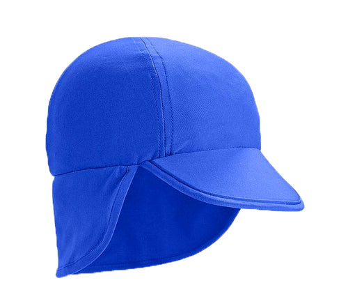 UPF Hat - Royal Blue