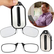 photos officielles 72599 6a809 NoseGlass™ - Lunettes de Lecture Sans Branches - Reviews