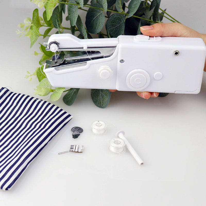 Mini machine à coudre portable | EasySewing™