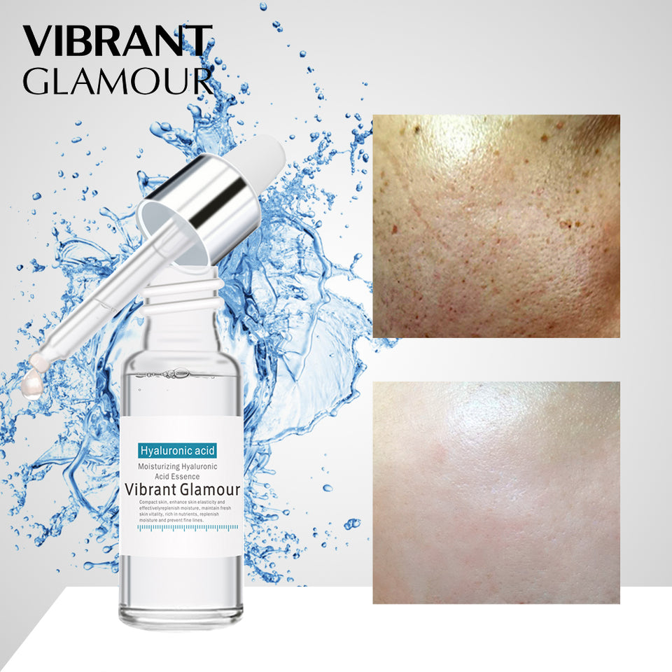Acide Hyaluronique Sérum Pour Visage | BrightFace™