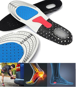FootCare ™ - Semelles Anti-stress Correction de Posture