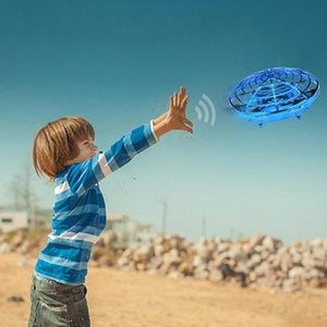 Mini-drone Enfant Volant Intelligent | FlyTime™