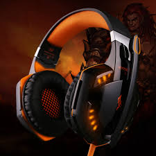 Casque Gamer  |Top-Gaming™