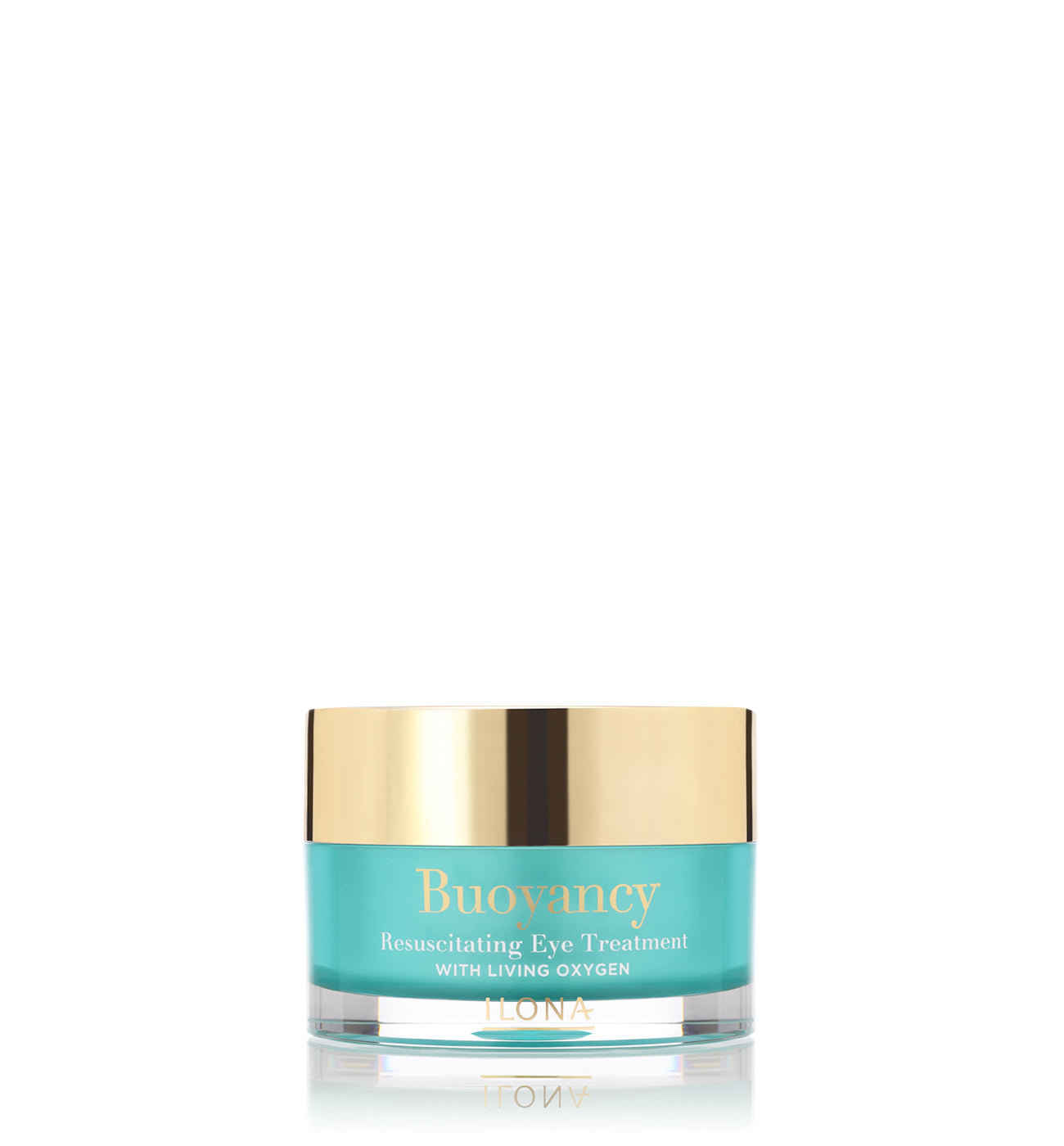 Buoyancy® for Face and Eyes _ ReOxygenating Moisture Cream & Resuscitating Eye Treatment