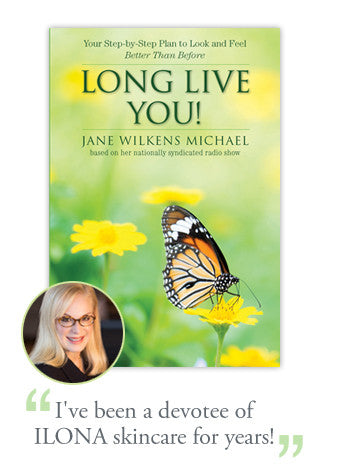 Long Live You! _ By Jane Wilkens Michael