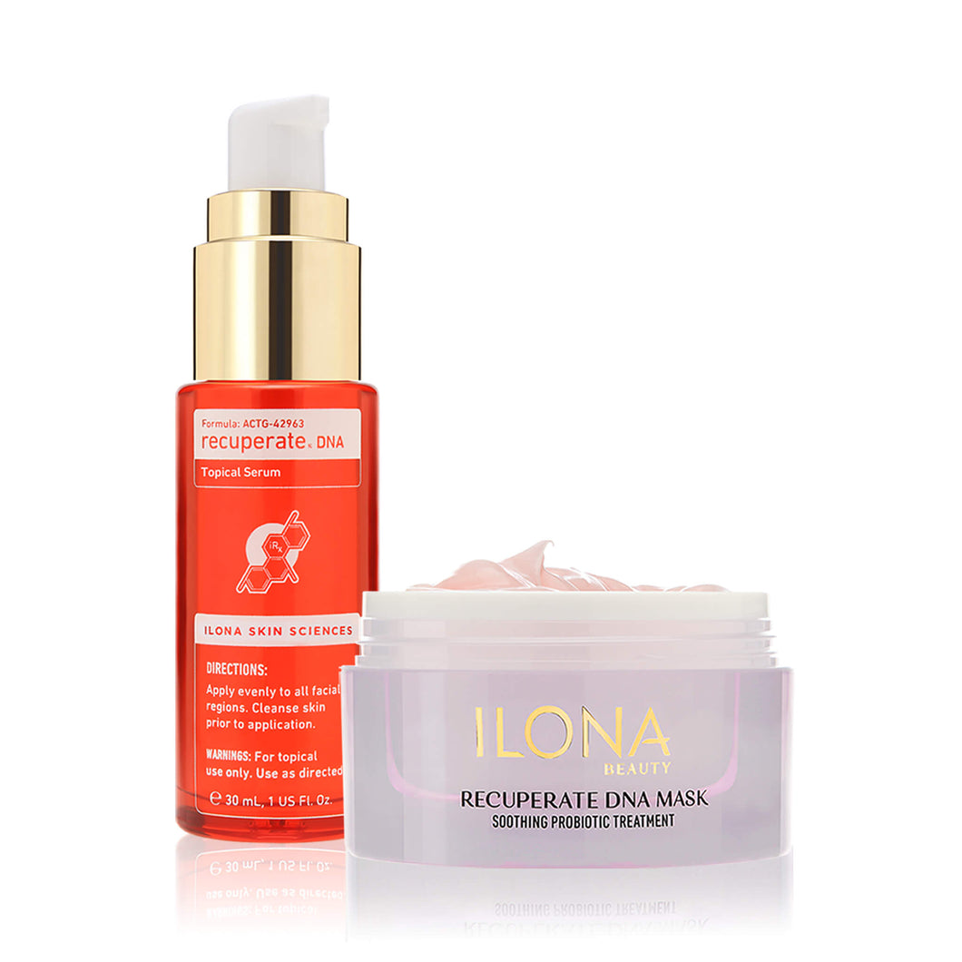 Recuperate DNA_Serum & Mask