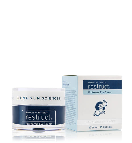 Restruct® _ Proteomic Eye Cream