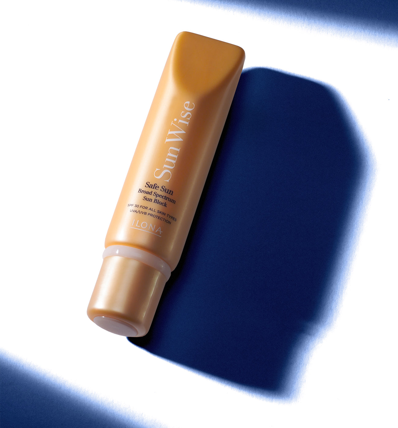 Safe Sun _ Broad Spectrum Sun Block SPF 30