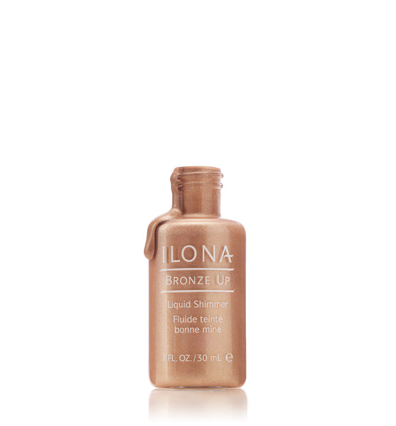 Bronze Up _ Liquid Shimmer