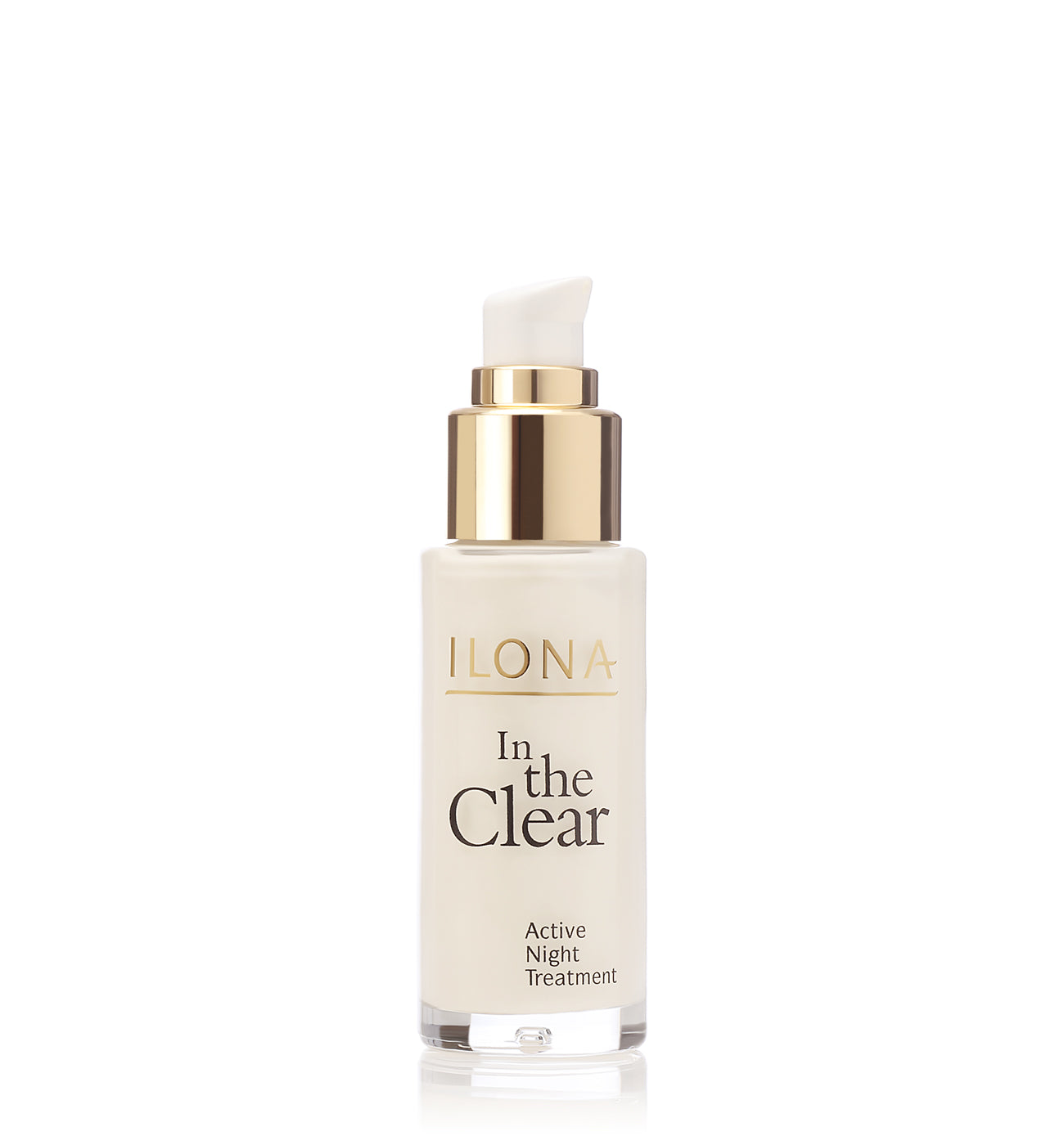 In the Clear _ Skin Clearing Regimen