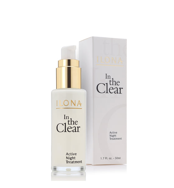 In the Clear _ Active Night Treatment (1.7 oz.)