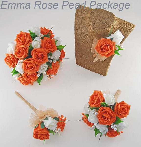 Emma Rose Pearl Package