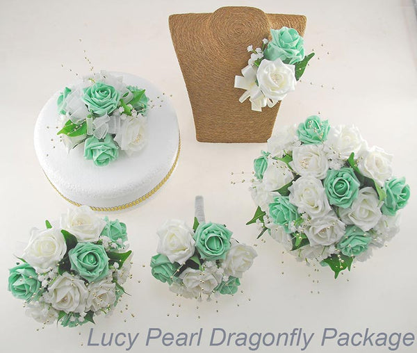 Lucy Pearl Dragonfly Package
