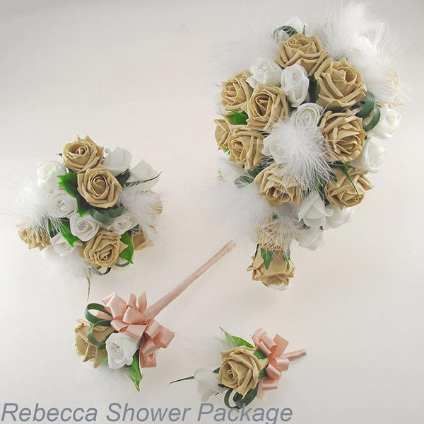 Rebecca Shower Package