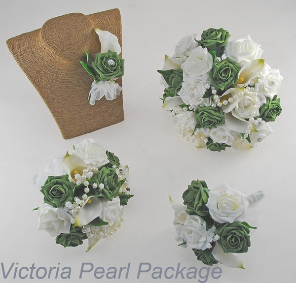 Victoria Pearl Package