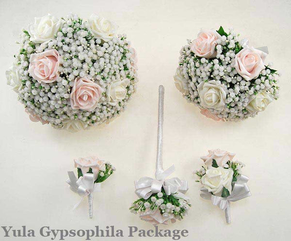 yula wedding packages