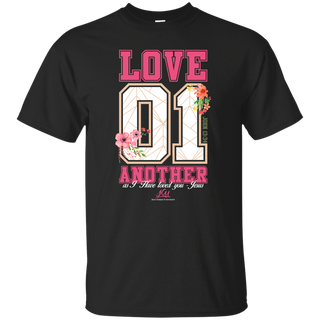 Love 01 Another Ultra Cotton T-Shirt