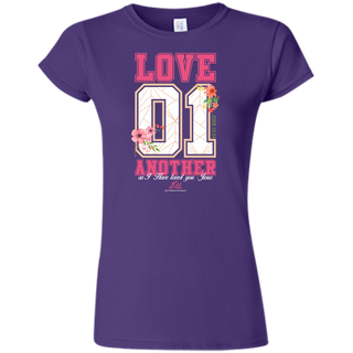 Love 01 Another Soft Style T-shirt