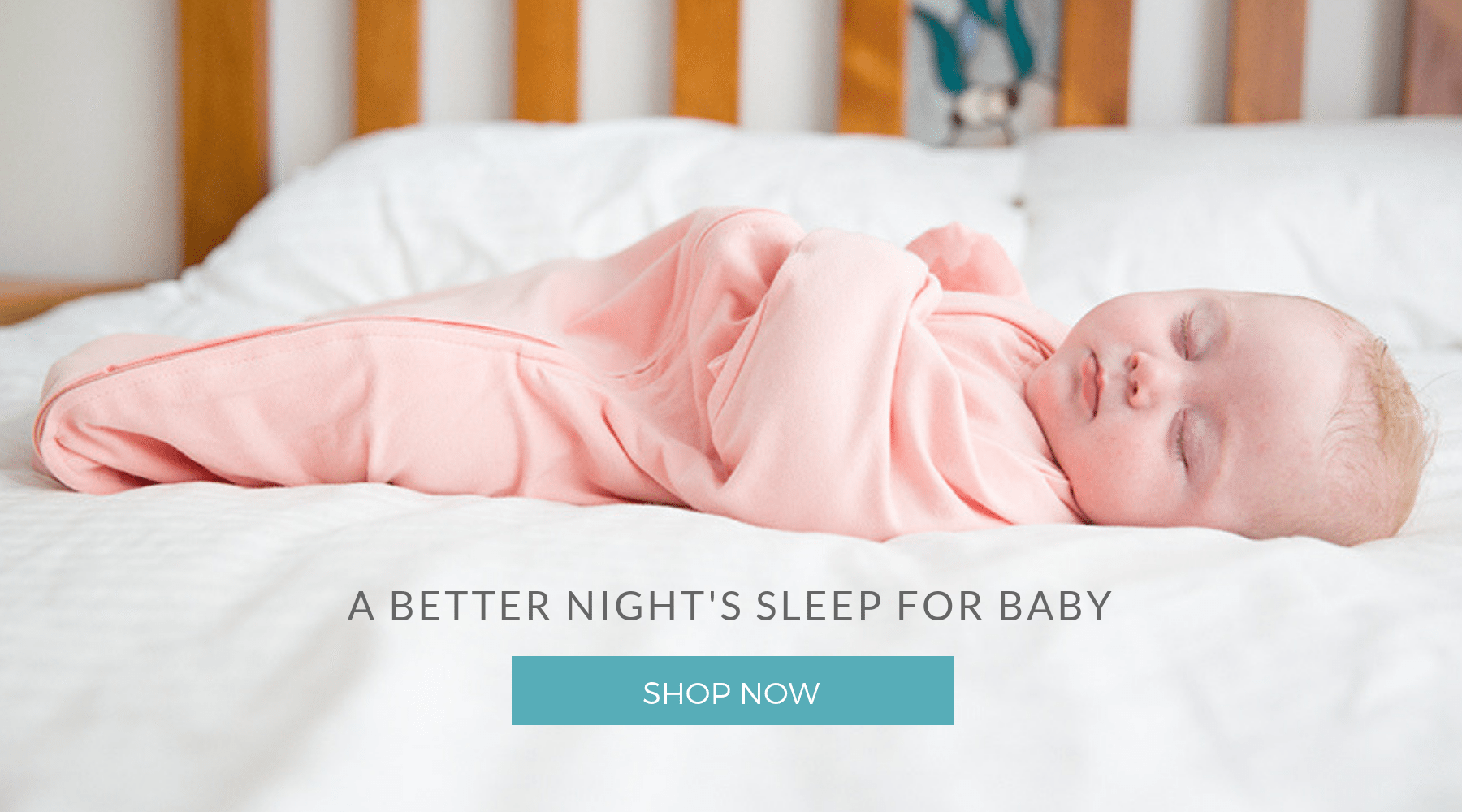 A Better Nights Sleep for Baby