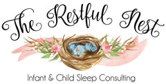 The Restful Nest Sleep Consulting