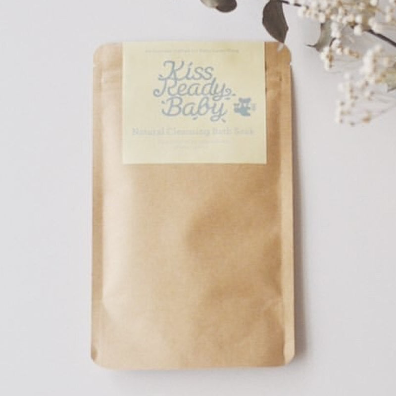 Baby Cleansing Bath Soak (90g)