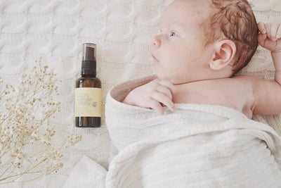 Baby Light Chia Oil (50 ml)