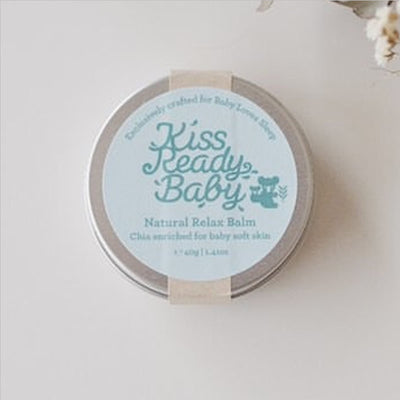 Baby Relax Balm (40g)