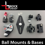 Rock Steady GoPro Ball Mount (No base)