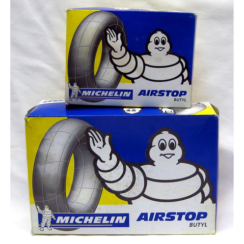 Aircraft 17.5X6.25 + 6.00 - 6 Tire Tube / Michelin Airstop 6F20