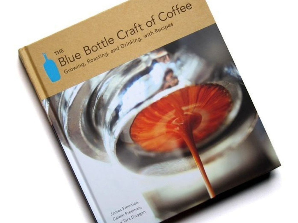 5 Books Every Coffee Lover Should Own