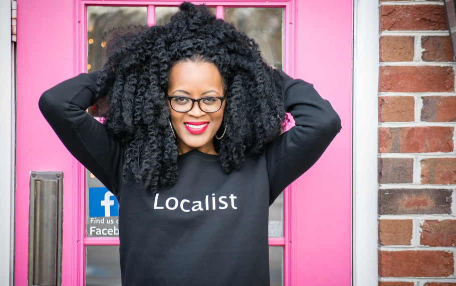 Why Being A Localist is the New Cool