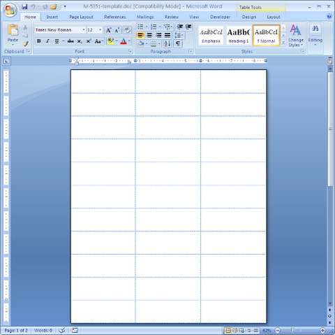 Microsoft Word Grid Template from cdn.shopify.com