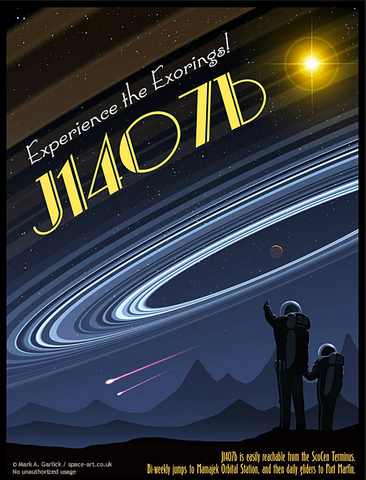 j1407b-space-travel-poster