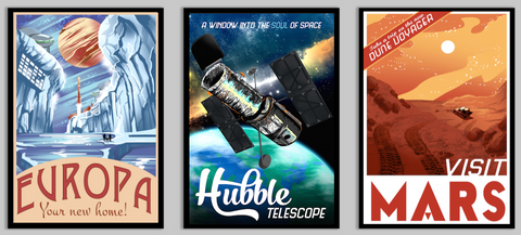 visit-space-poster-collection