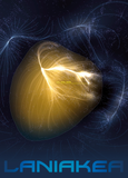 laniakea-you-are-here-space-poster-yellow