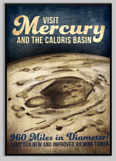 mercury-space-poster