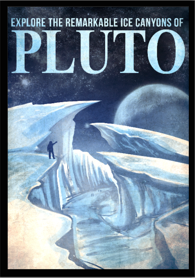pluto-poster-explore-the-ice-canyons-of-pluto