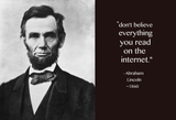 abraham-lincoln-internet-4x3-gloss-sticker