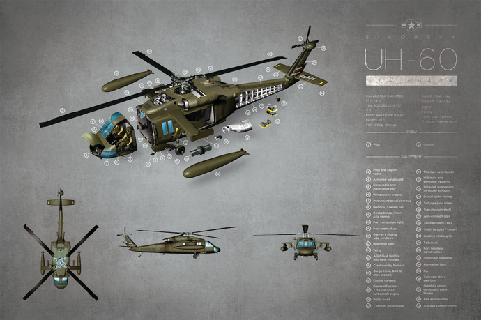 uh-60-helicopter-exploded-view-poster