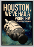 SKU: APOLLO13 Apollo 13 Space Poster
