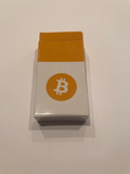 BItcoin Cigarette-Style Box, Limited to 99