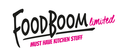 FOODBOOM Limited Shop