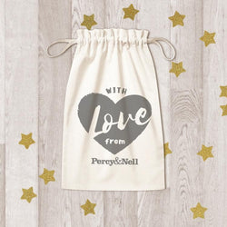 Percy and Nell Printed Gift Bag